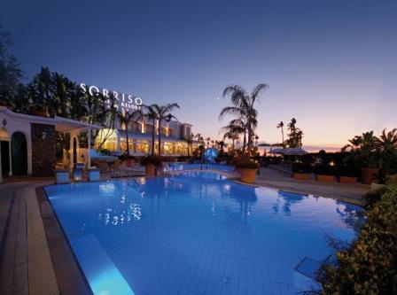 Sorriso Thermae Resort & SPA Forio di Ischia